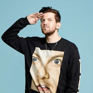 Dillon Francis The Tabernacle