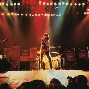 Deep Purple The O2