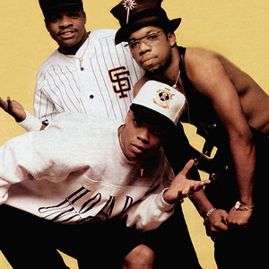 Bell Biv DeVoe SOARING EAGLE CASINO AND RESORT