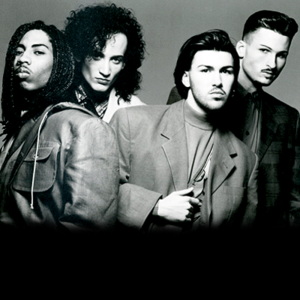 Color Me Badd SOARING EAGLE CASINO AND RESORT