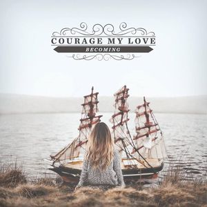 Courage My Love Aftershock
