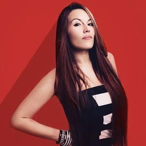 Beckah Shae La Boule Noire