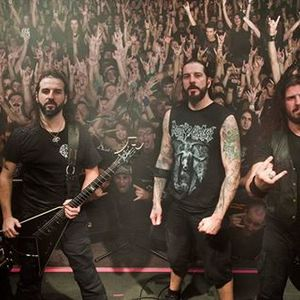 Rotting Christ Black Sheep