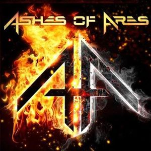 Ashes of Ares The Studio at Webster Hall