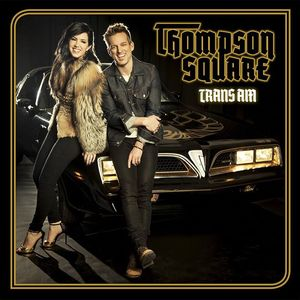 Thompson Square Merriweather Post Pavilion