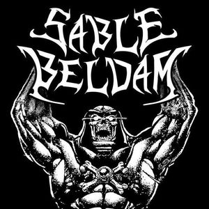 Sable Beldam Beat Kitchen