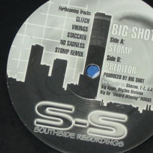 Big Shot Turning Stone Resort & Casino Showroom