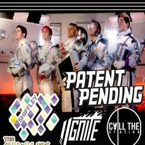Patent Pending Garage