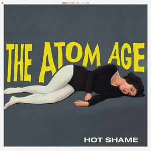 The Atom Age Beat Kitchen