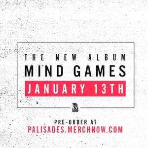 Palisades The Masquerade