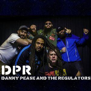 Danny Pease and the Regulators MAX CAP