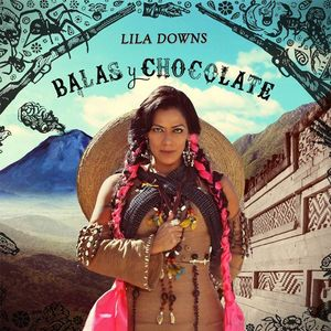 Lila Downs The Fillmore Miami Beach at Jackie Gleason Theater