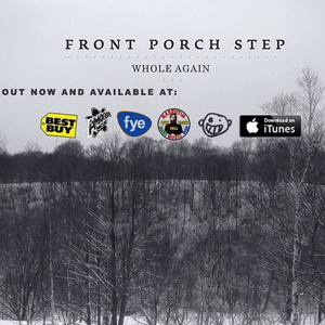 Front Porch Step The Nile
