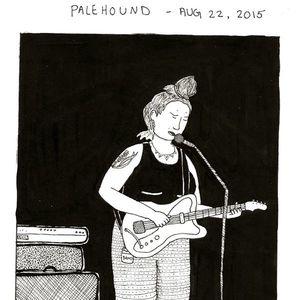 Palehound House of Blues Houston