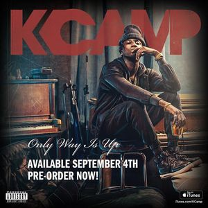 K Camp Philips Arena