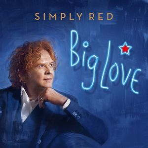 Simply Red Manchester Arena