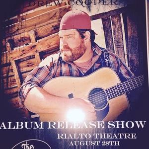 Drew Cooper Music Tucson