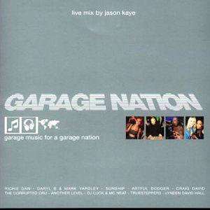 Garage Nation O2 Academy Oxford