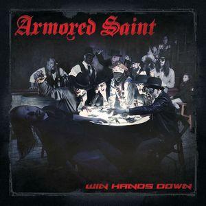 Armored Saint The Asylum