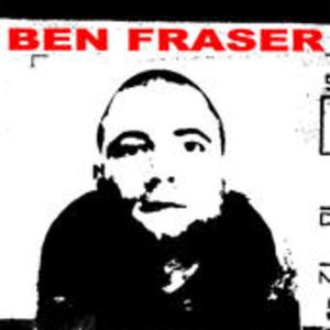 Ben Fraser Ferropolis