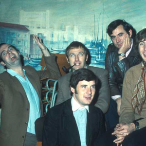 Monty Python and the Holy Grail Louisville Palace
