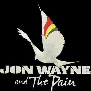 Jon Wayne And The Pain Black Sheep