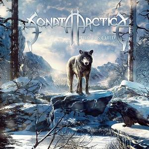 Sonata Arctica METROPOLIS