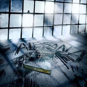 Alesana The Masquerade
