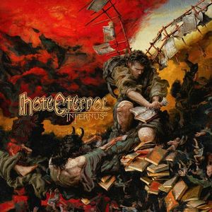 Hate Eternal Siberia