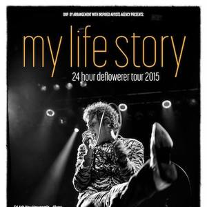 My Life Story Manchester Academy 3