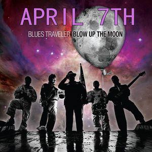 Blues Traveler Jannus Live