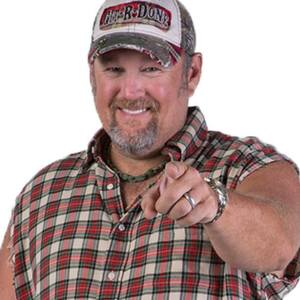 Larry the Cable Guy Murat Theatre