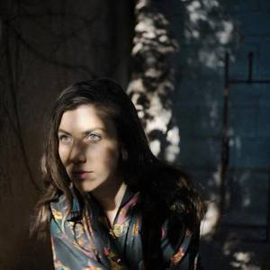 Julia Holter Greek Theatre