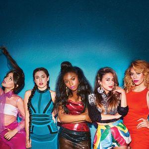 Fifth Harmony Ritz