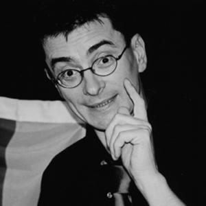 Mathias Richling Stadthalle