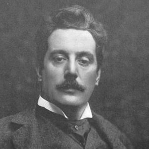 G. Puccini Kamnik