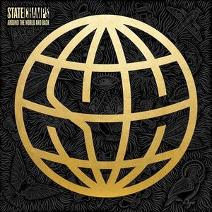 State Champs The Masquerade