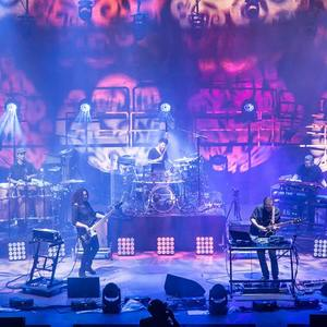 STS9 The Tabernacle