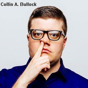Collin Bullock The Tiger Room