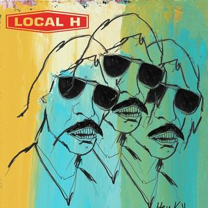 Local H Fremont Country Club