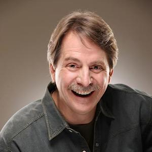Jeff Foxworthy Peoria Civic Center