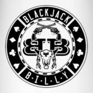 Blackjack Billy Egyptian Room at Old National Centre