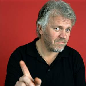 Ronny Eriksson Sundsvall