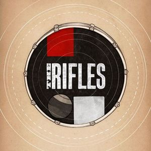 The Rifles Rock City
