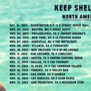 Keep Shelly in Athens (le) poisson rouge