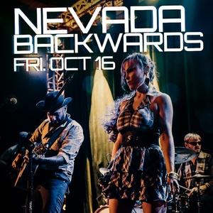 Nevada Backwards Nectar Lounge