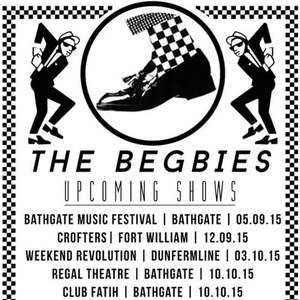 the begbies King Tuts Wah Wah Hut