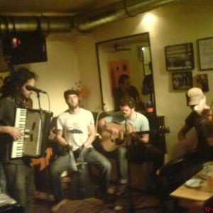 Tequila Mockingbird Orchestra Club9one9 Nightclub