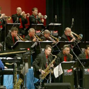 Gordon Goodwin's Big Phat Band Yoshi's Oakland