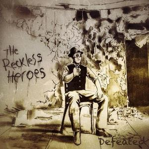 The Reckless Heroes The Gateway